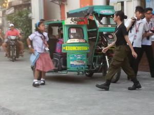 philipine start of school
